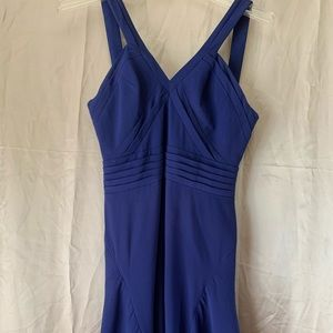 Zac Posen mini dress